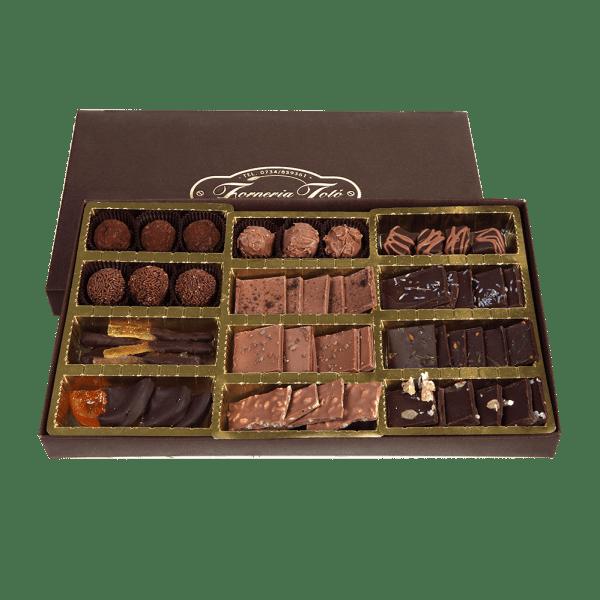 cioccolato grande