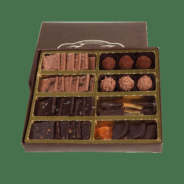 cioccolato medio