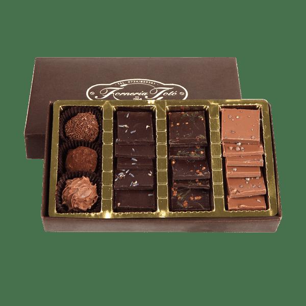 cioccolato piccola